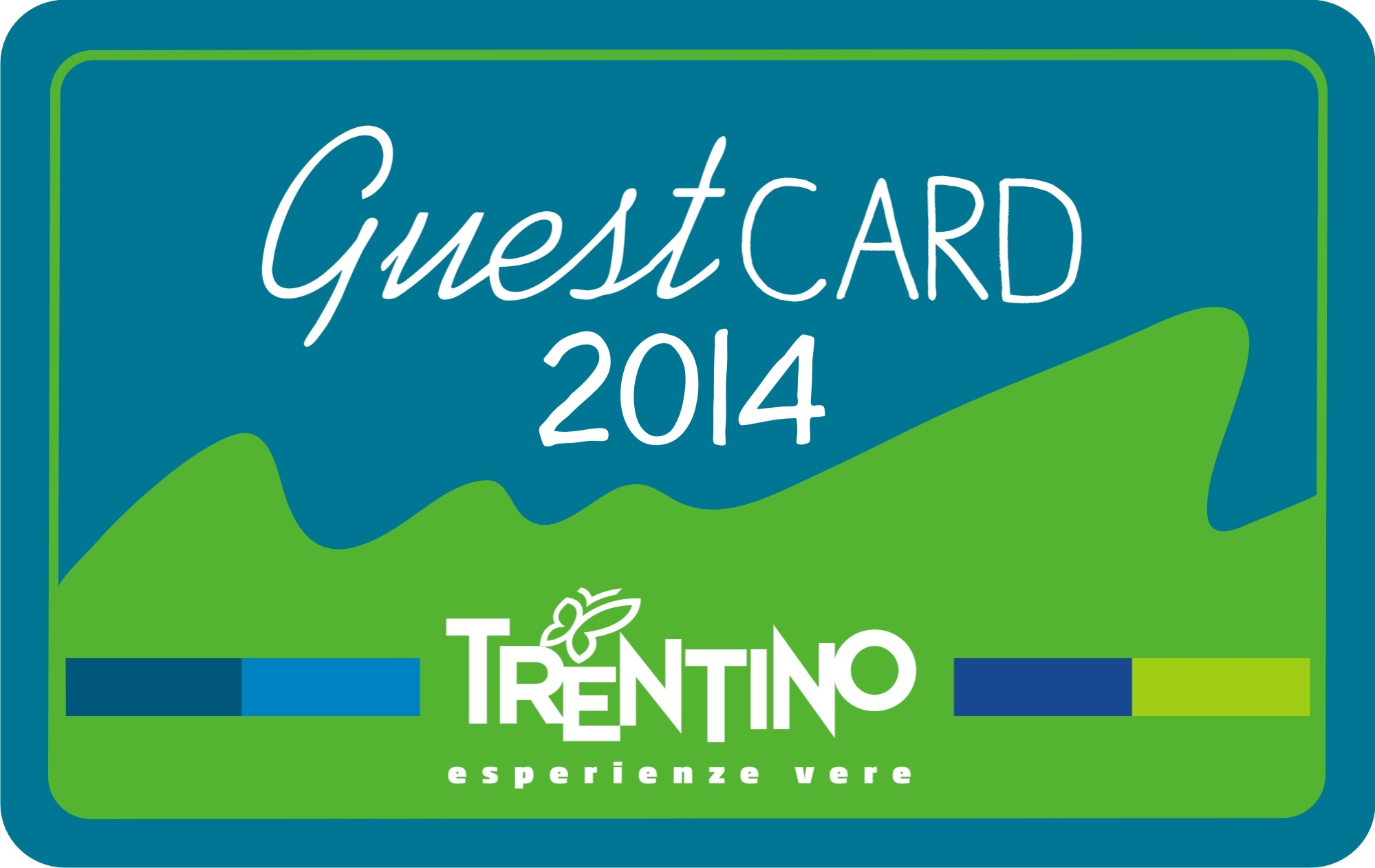 Guest Card 2014